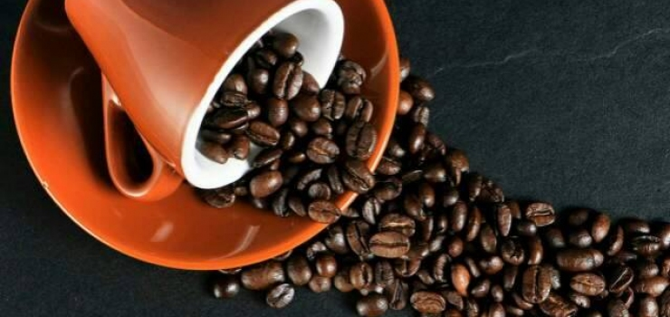 Coffee futures jump, as export tumble fuels supply fears